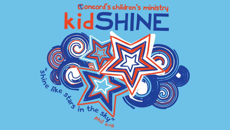 KidShine 2016