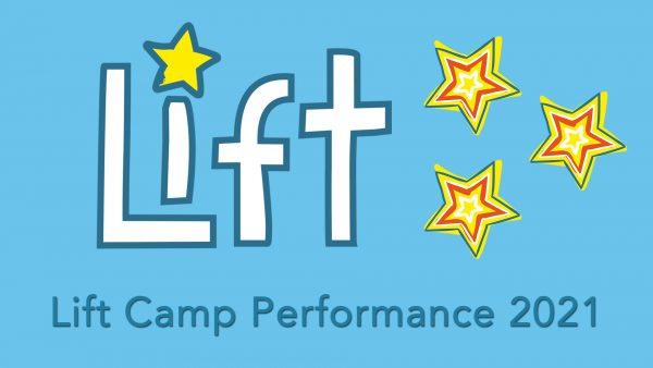 Lift Camp Performance 2021 Image