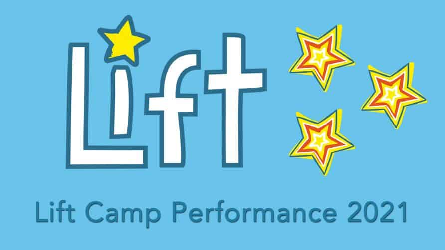 Lift Camp Performance 2021